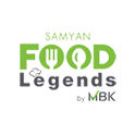 FOOD LEGENDS BY MBK