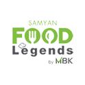 MBK Food Island